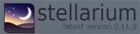 Stellarium Logo Mini