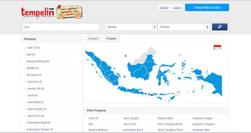 Home Page - Tab Peta