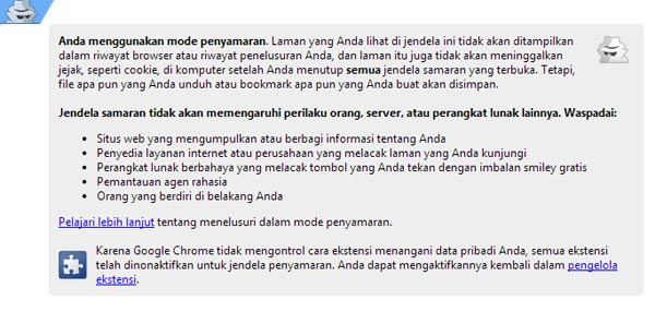 mode-penyamaran-chrome
