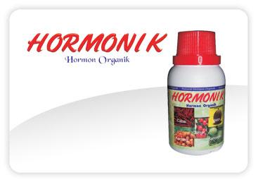 hormonik pupuk organik nasa
