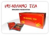 hu whang tea teh kesehatan alami