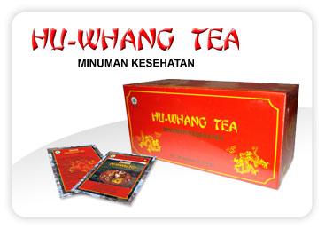teh kesehatan hu whang tea nasa natural nusantara