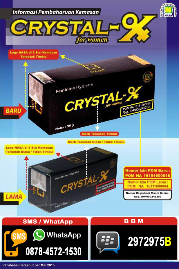 crystal-x-asli-nasa