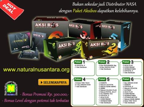 distributor nasa distributor aksibos