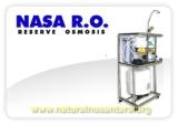 nasa reverse osmosis nasa ro besar