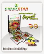 natural greenstar